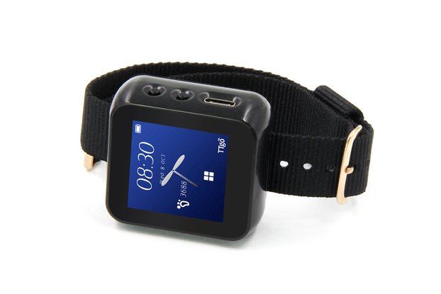 TTGO T-Watch Programmable Open Source Smart Watch