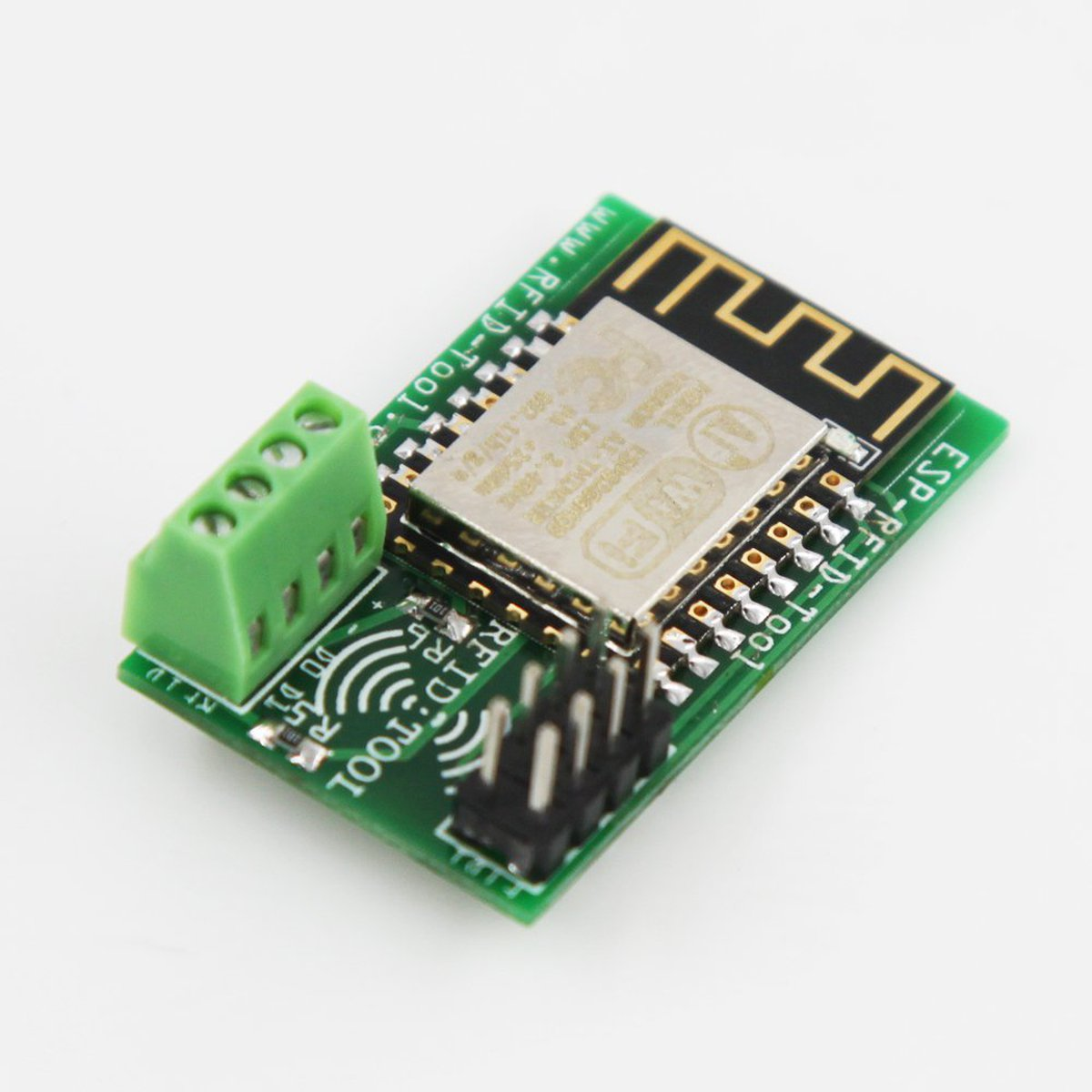ESP RFID Tool from AprilBrother on Tindie