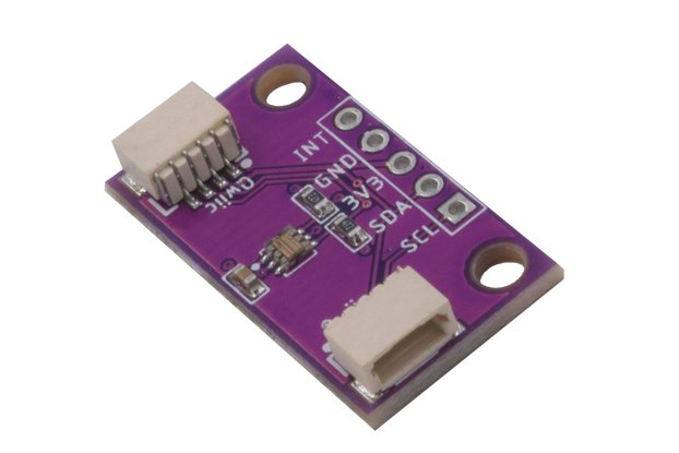 Zio Qwiic Light Sensor TSL2561
