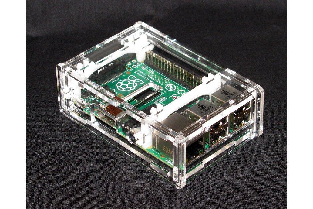 Raspberry Pi B+ 1