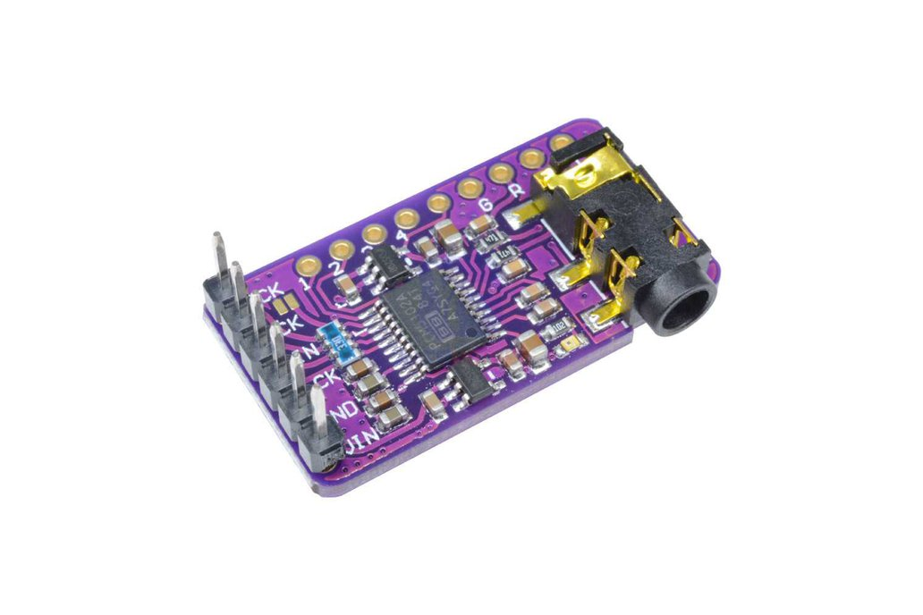 GY-PCM5102 Speaker Audio Sound Decoder Board 1
