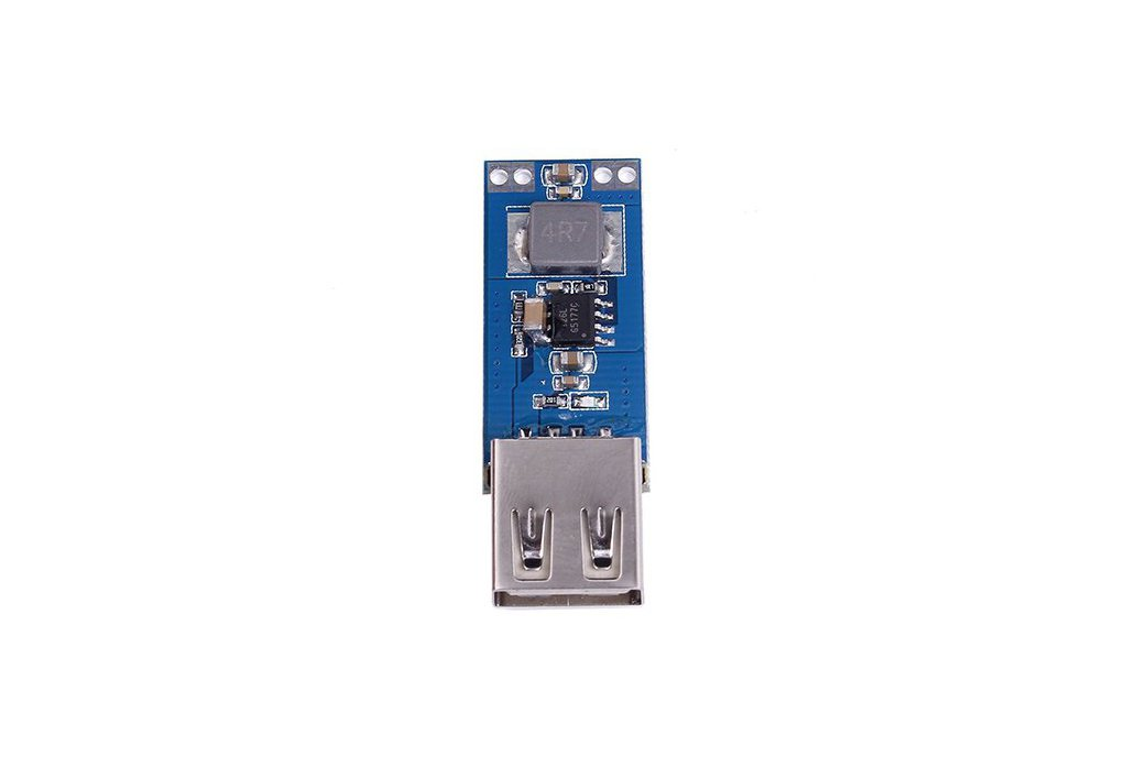 DC-DC USB Step Up Power Module Charger(5411) 3