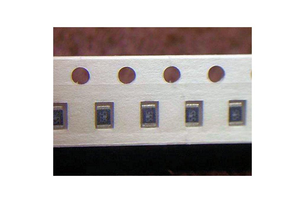 0805 SMT Resistor High-Range Kit 1