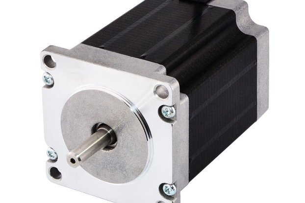 Nema 23 Stepper Motor 1.9Nm(269oz.in)