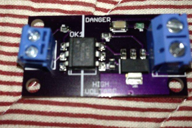 Contactor adapter