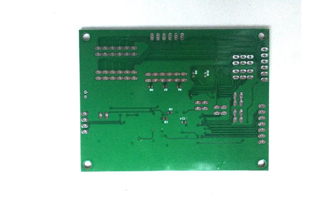 PCB AFE4400 1