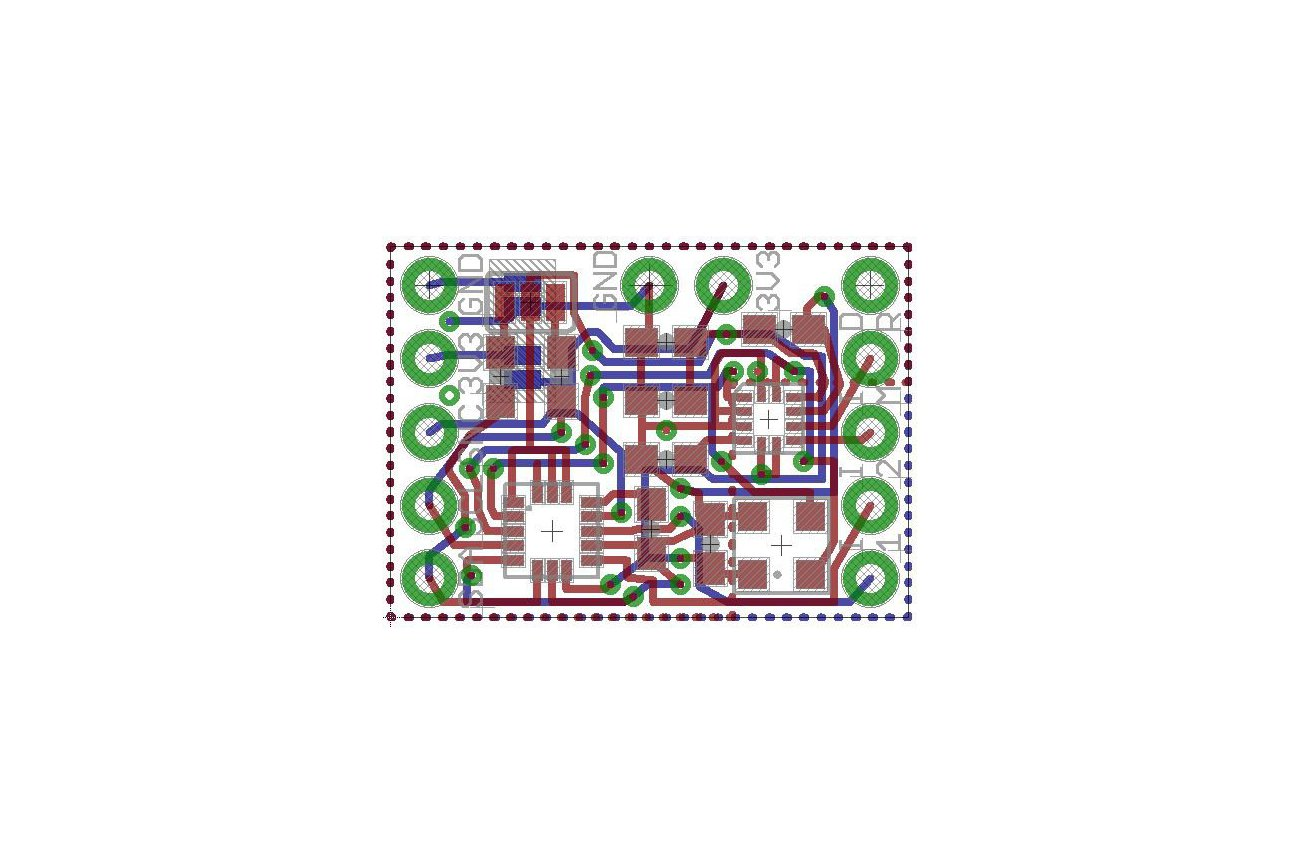 MAX21100 motion sensor with 9 DoF hardware fusion
