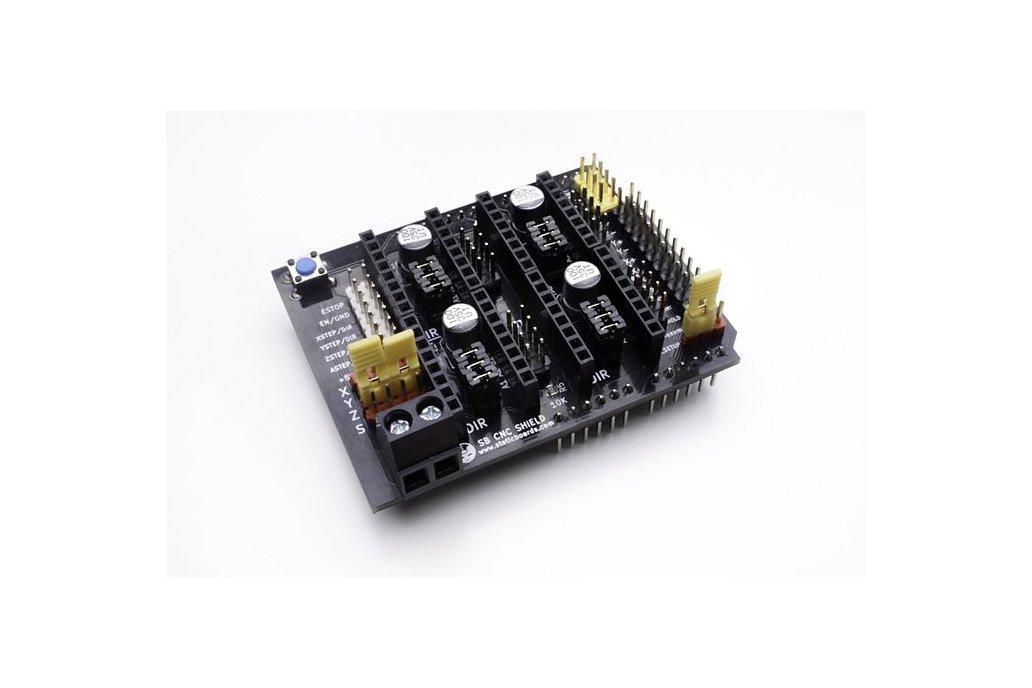 Arduino  CNC Shield Premium 1