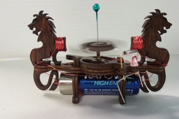 Brushless Motor kit