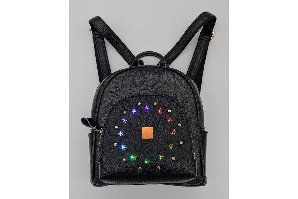 """""""Annie"""" Mini Backpack Bundle 1"""