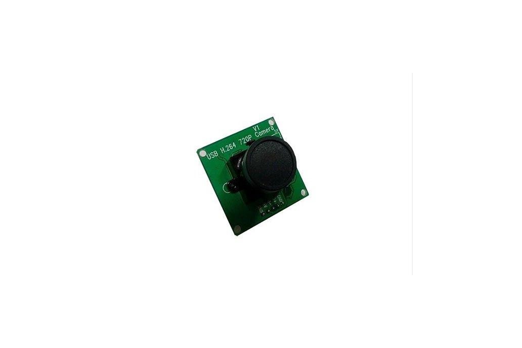 720P USB Camera Module 1