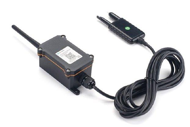LSPH01 -- LoRaWAN Soil pH Sensor