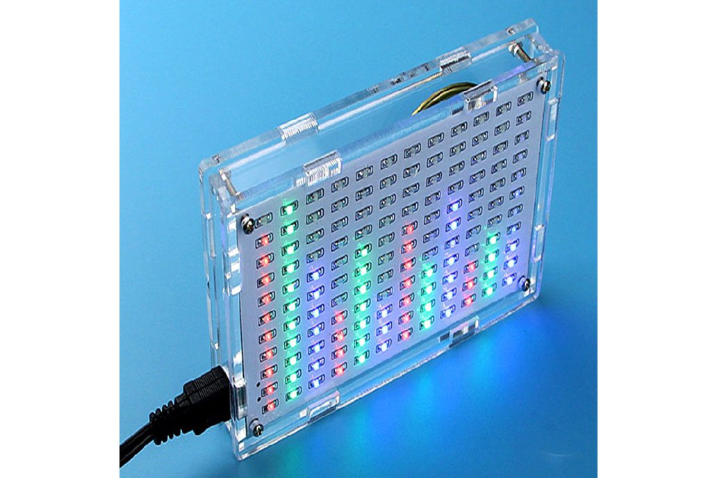 LED music spectrum 1