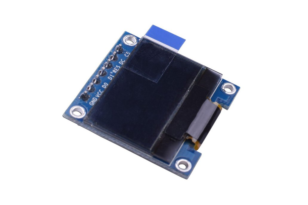 "0.96"" OLED Display Module 1"