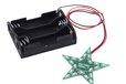 2020-10-13T02:47:52.397Z-DIY Kit Five-Pointed Star Blue LED Breathing Light SMD 0805 LED Soldering Practice.6.JPG
