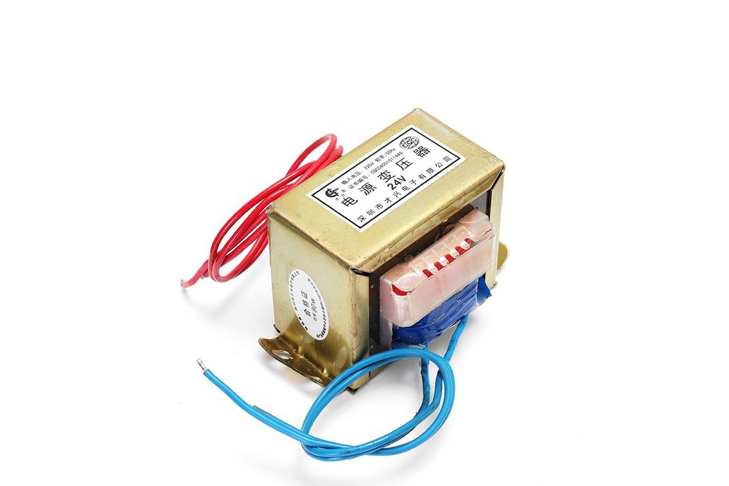 80W Frequency E Type Isolation 1