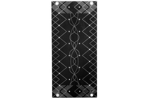 12HP 3U DIY Eurorack Blank Panel