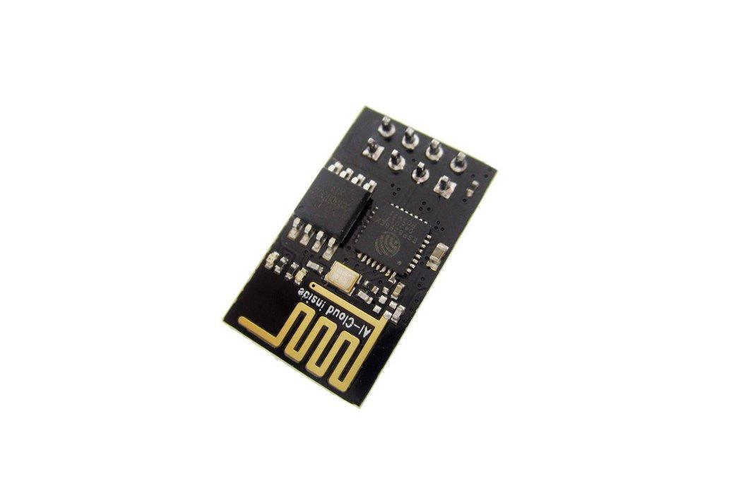 ESP-01 WIFI module 1