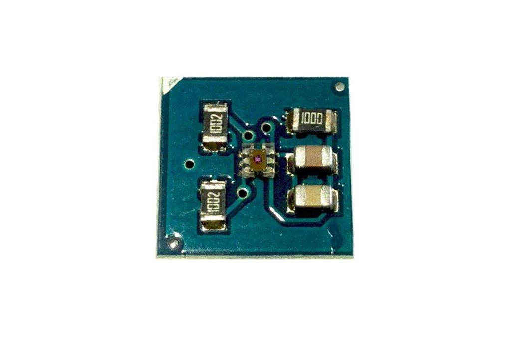 RGB Light Sensor Tile - ISL29125 1
