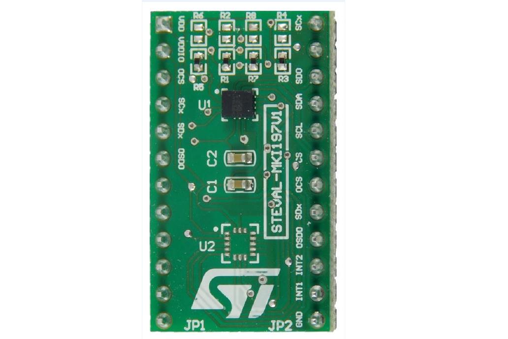 STEVAL-MKI97V1 1