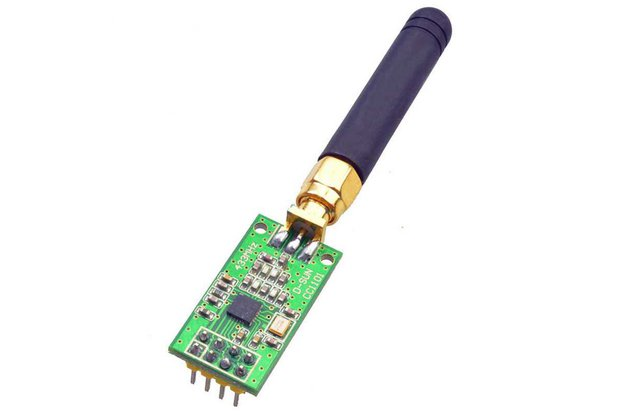 CC1101 RF Transceiver 315/433/868/915MHZ