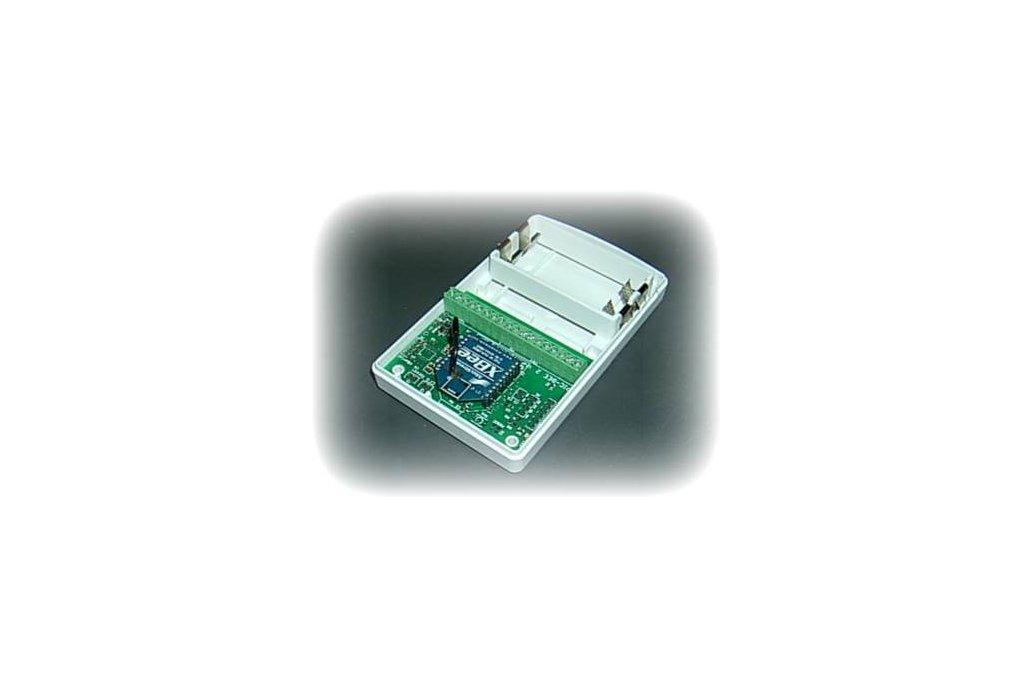PICBEE2 - Easy Interface to the XBEE Zigbee module 3