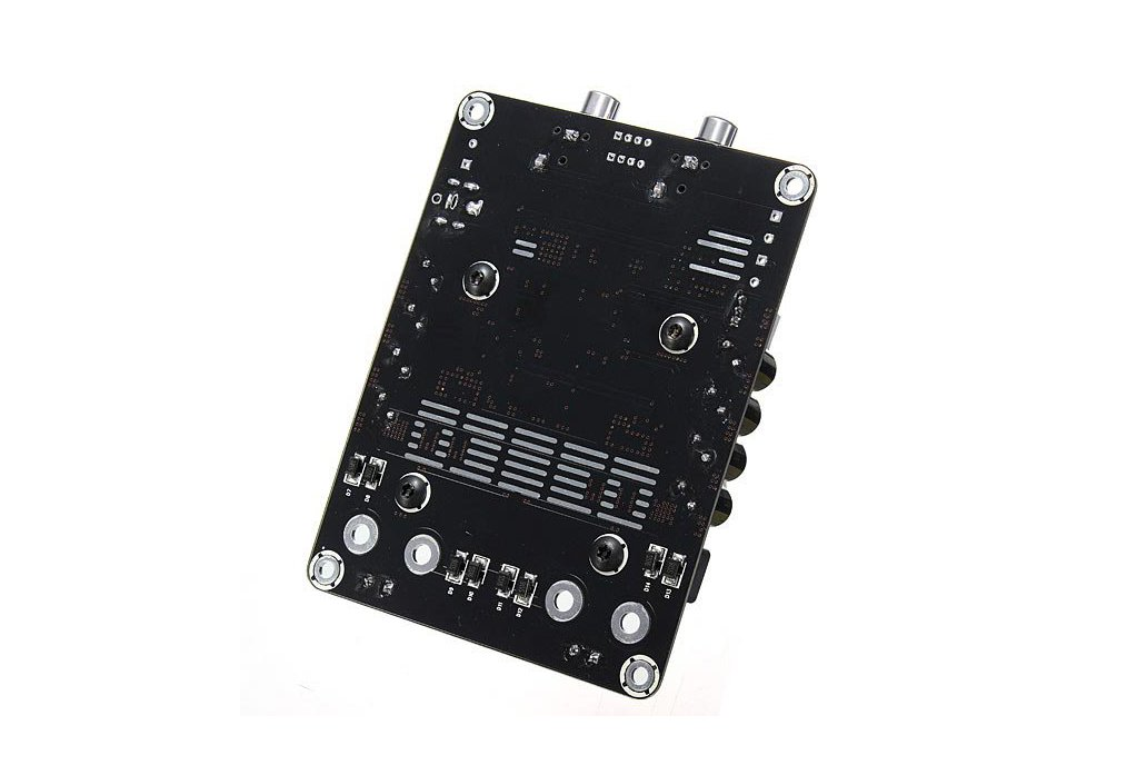 Audio Amplifier Board 2