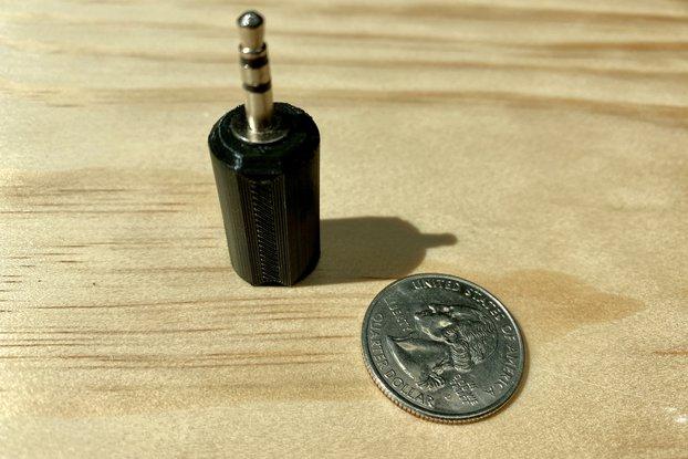 Pi Mono Speaker Nano