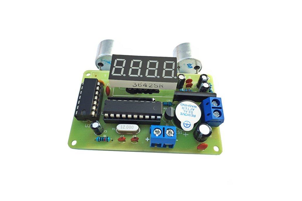 DIY Kit Ultrasonic Range Finder Sensor (13605) 1