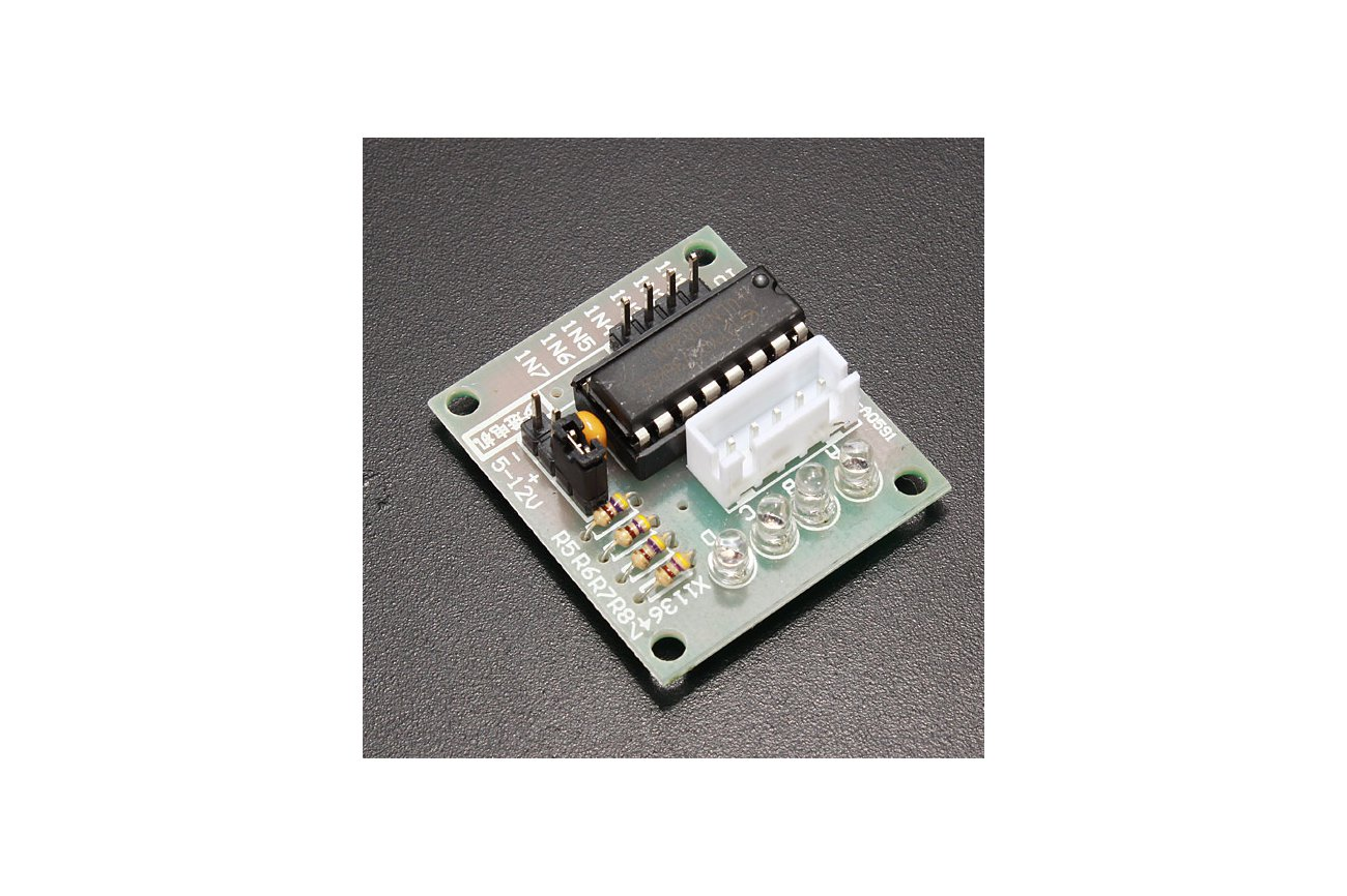 Arduino compatible uno r starter kit set for step motor
