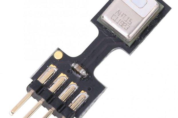 AHT15 Integrated Temperature and Humidity Sensor