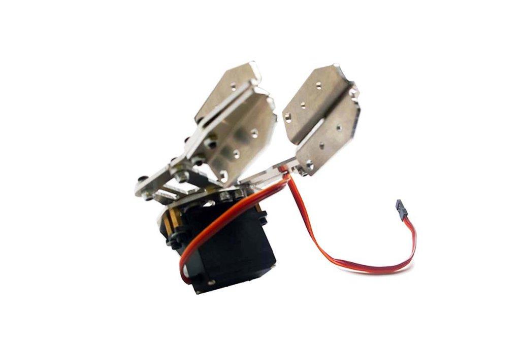 Manipulator Mechanical Arm Paw Gripper Clamp 2