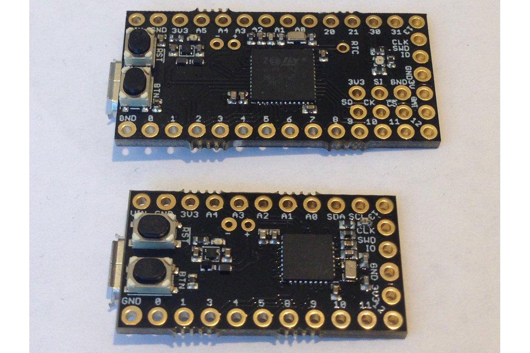 Butterfly STM32L433 Development Board