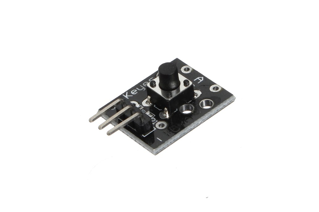 Key Switch Sensor For Arduino 1