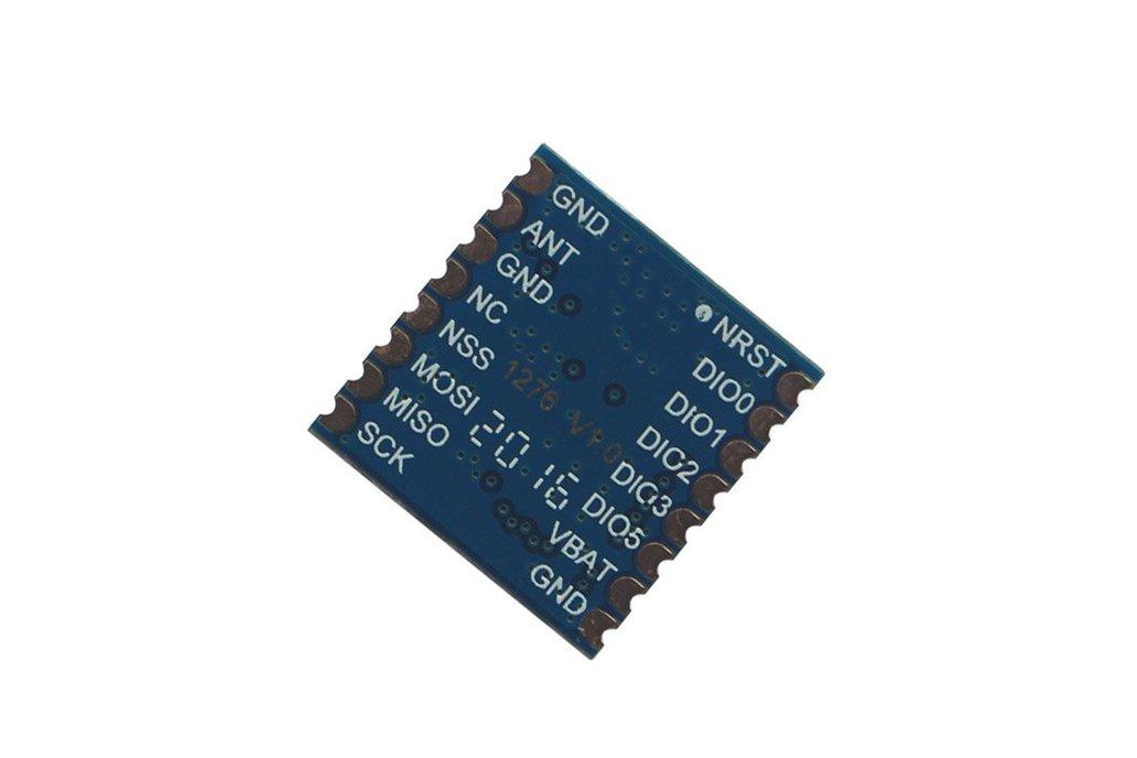 868Mhz 915Mhz SX1276 module DRF1276G 2