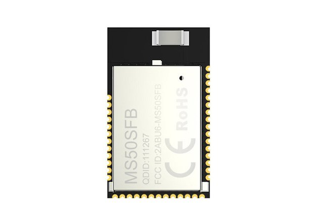BQB certified nRF52832 Bluetooth 5.0 module