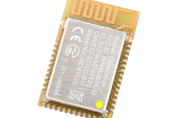 AT Command Slave SPP BT5.2 Antenna Module MDBT42Q