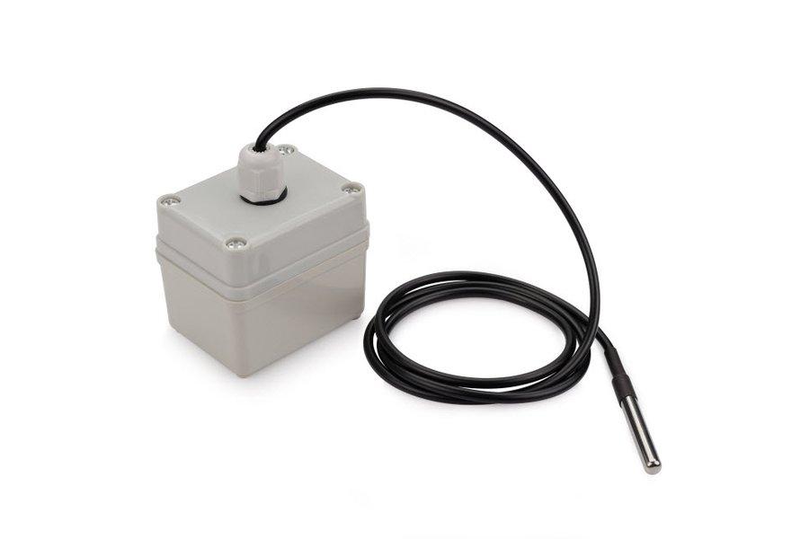 Waterproof Battery Powered LoRa Sensor Node-LSN50