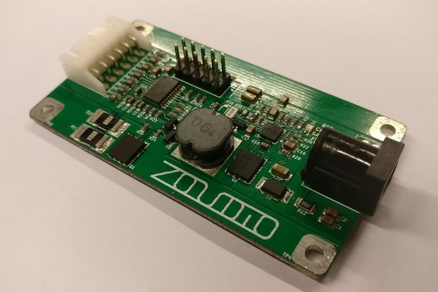 Wearables on Tindie