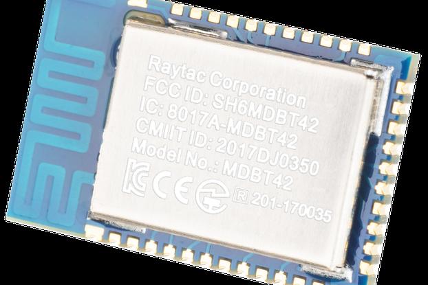 nRF52832 BT5.1 Module MDBT42 (Chip/PCB Antenna)