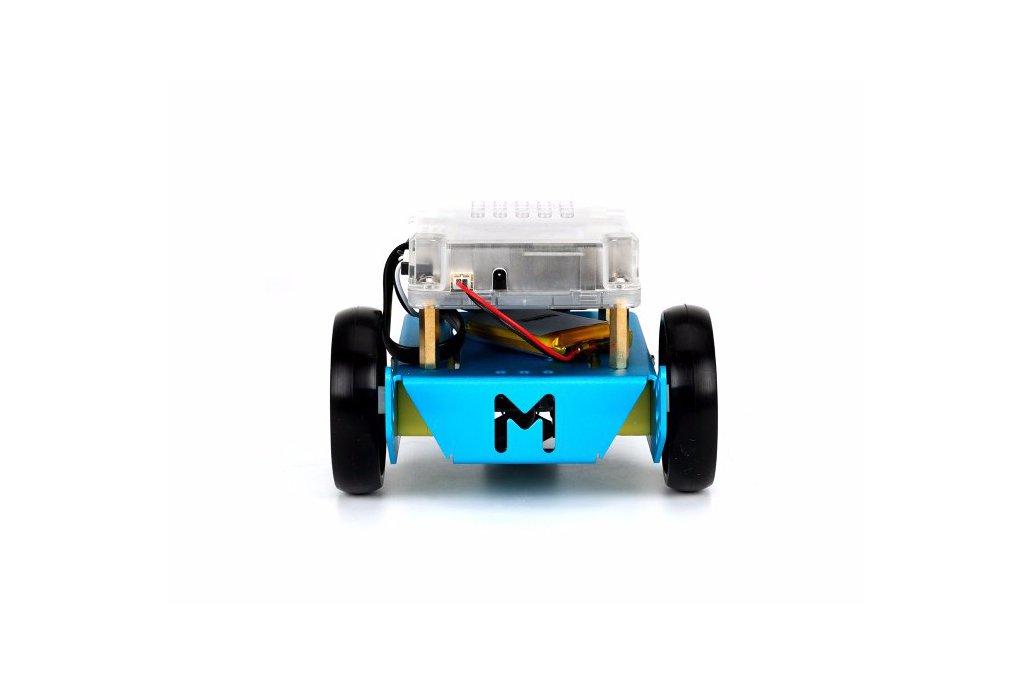 Educational robot mBot v1.1- (2.4G Version) 4