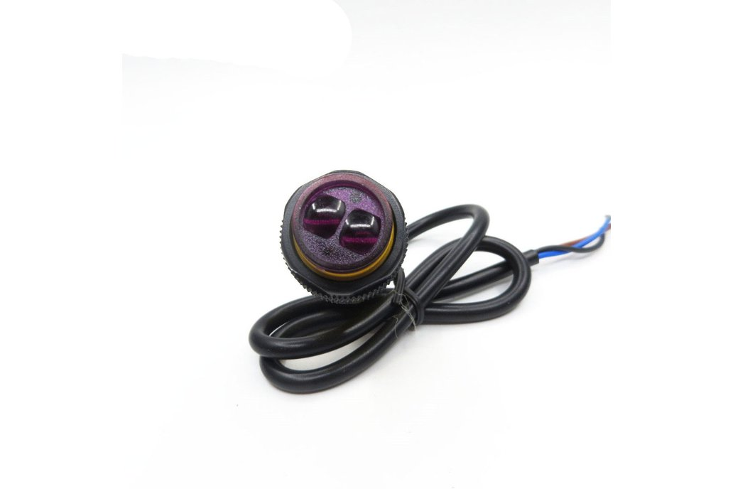 E18-D80NK Infrared Obstacle Avoidance Sensor 2