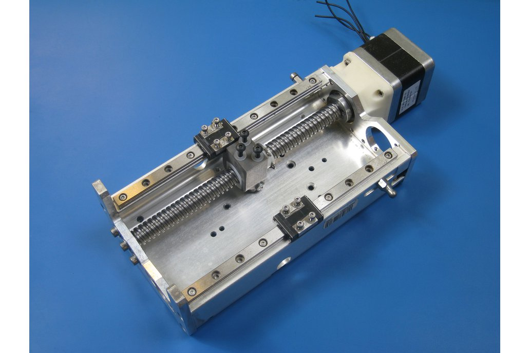 Linear Stage (Z axis) for CNC 1