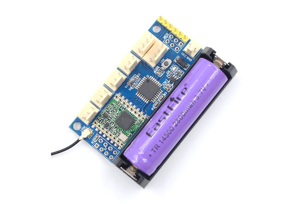 LoRa Radio Node v1.0 7