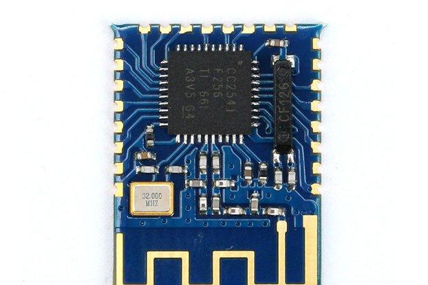 JDY-08 BLE Bluetooth 4.0 Uart Transceiver Module