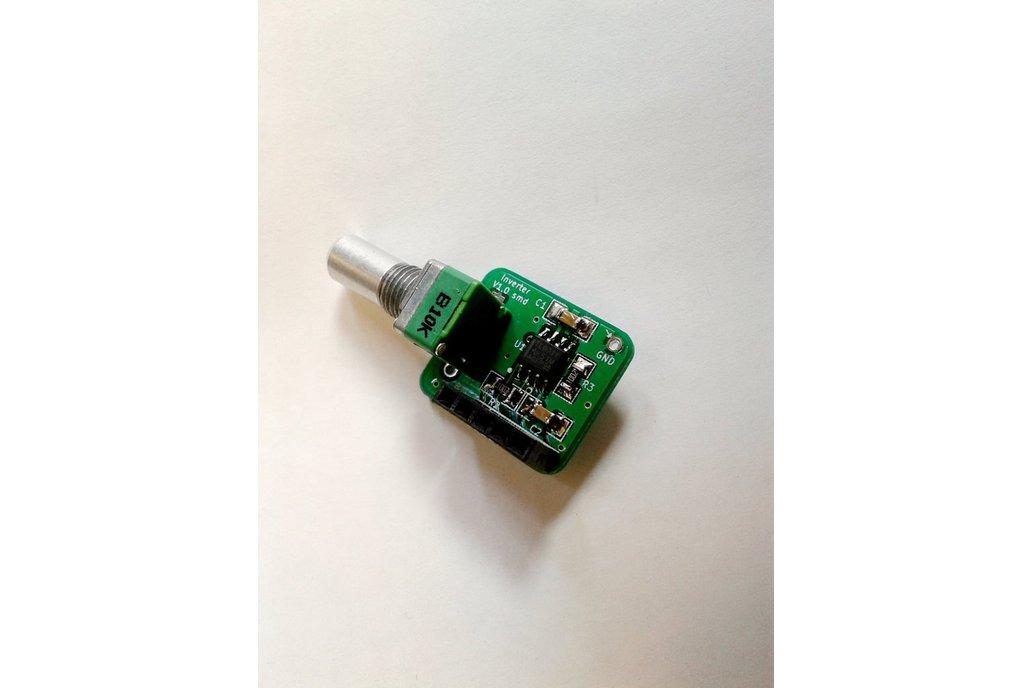 Attenuator-Inverter Module 5