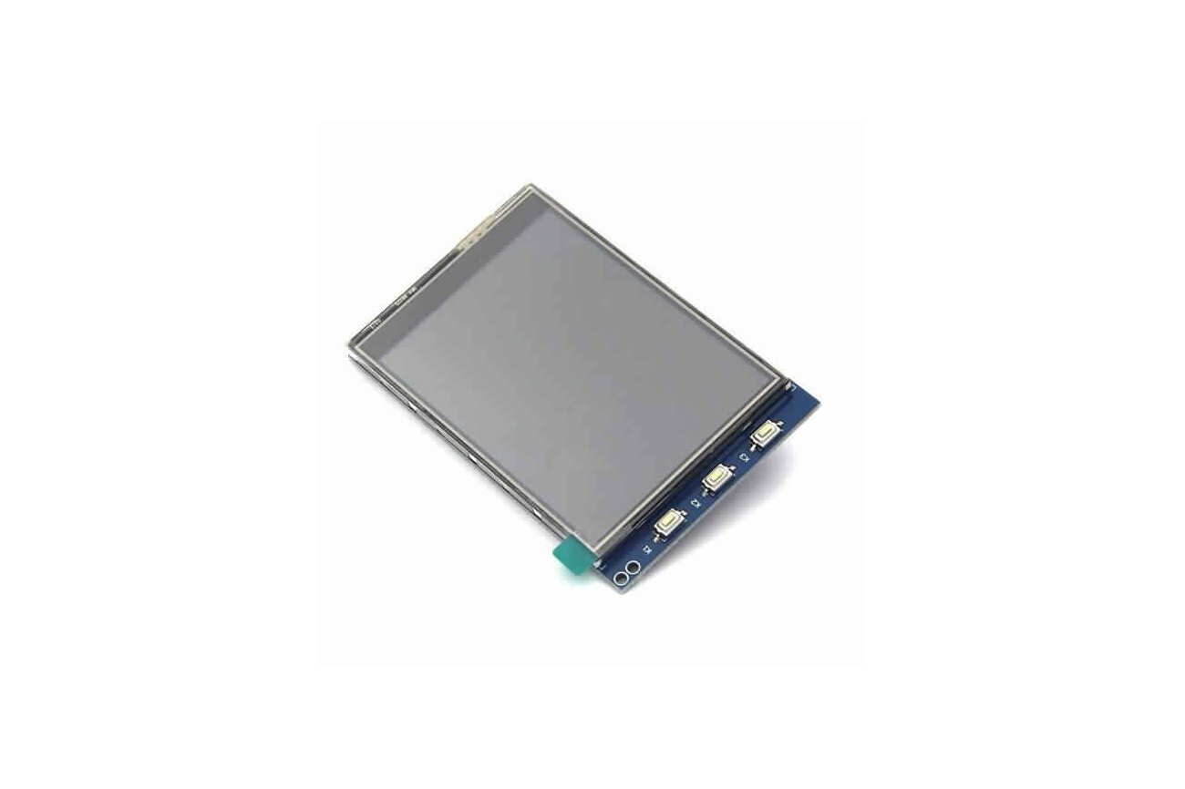 3.2 Inch TFT LCD Display Module Touch Screen