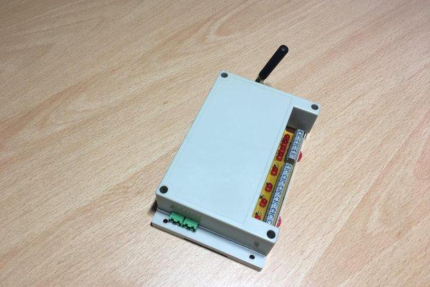Arduino + LORA gateway
