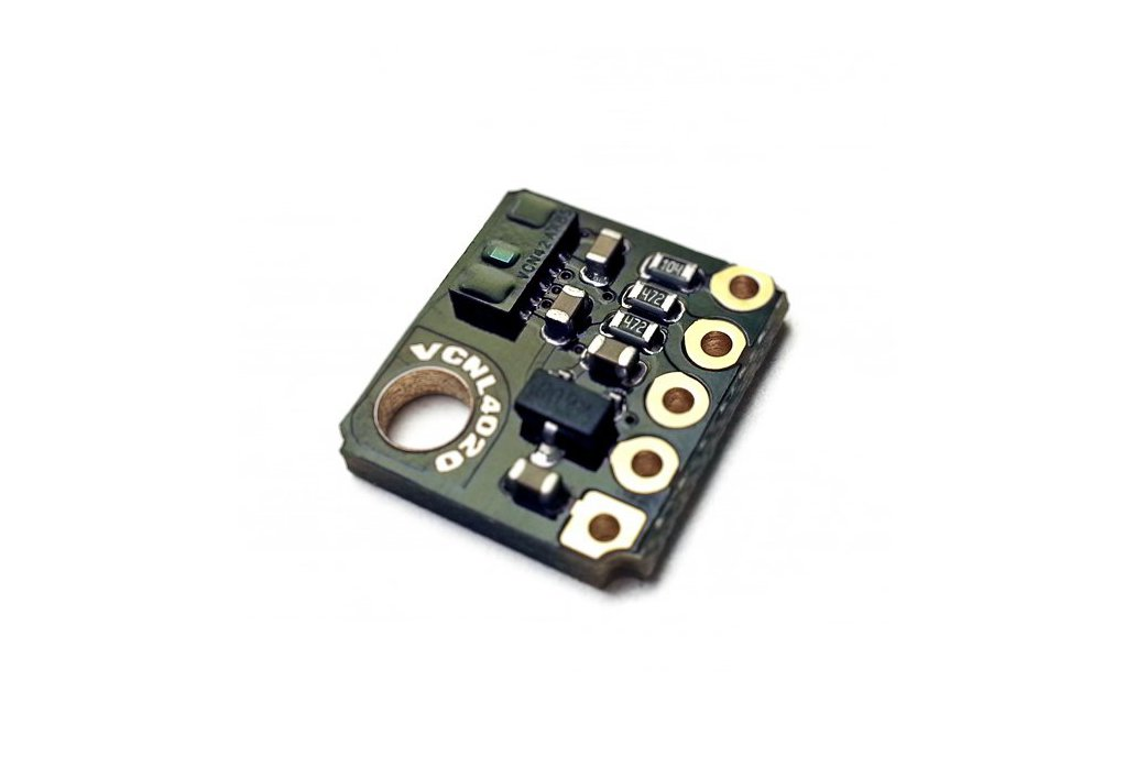 VCNL4020 Proximity and Ambient Light Module 1