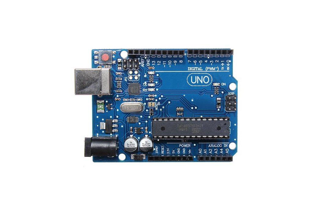 UNO R3 Basic Starter Kit for Arduino 6